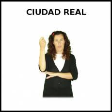 CIUDAD REAL - Signo