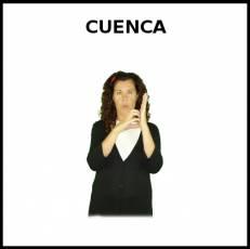CUENCA - Signo