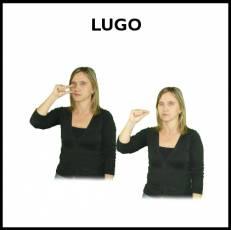 LUGO - Signo