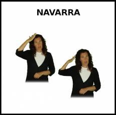 NAVARRA - Signo
