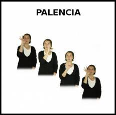 PALENCIA - Signo