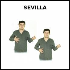 SEVILLA - Signo