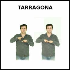 TARRAGONA - Signo