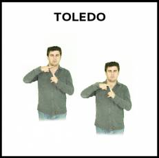 TOLEDO - Signo