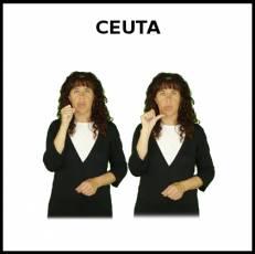 CEUTA - Signo
