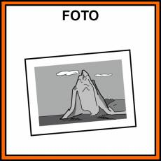 FOTO - Pictograma (color)