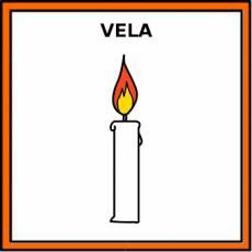 VELA - Pictograma (color)