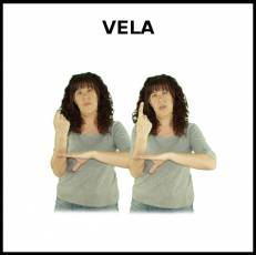 VELA - Signo