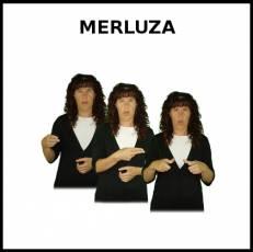 MERLUZA (ALIMENTO) - Signo