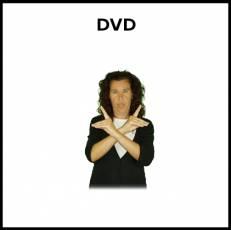 DVD - Signo