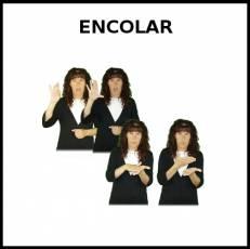 ENCOLAR - Signo