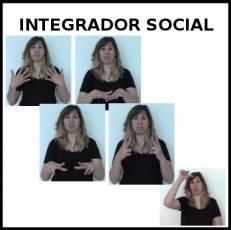 INTEGRADOR SOCIAL - Signo