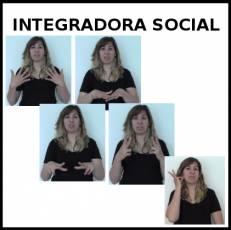 INTEGRADORA SOCIAL - Signo