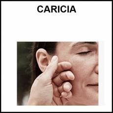 CARICIA - Foto
