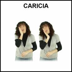 CARICIA - Signo