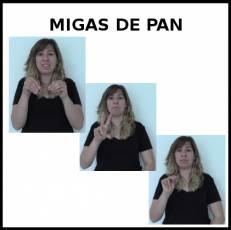 MIGAS - Signo