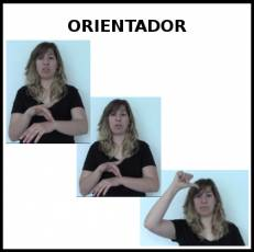 ORIENTADOR - Signo