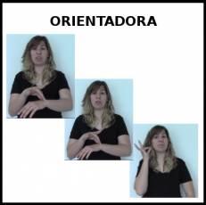 ORIENTADORA - Signo