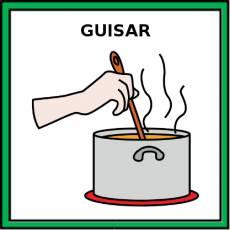 GUISAR - Pictograma (color)