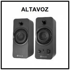 ALTAVOZ - Foto
