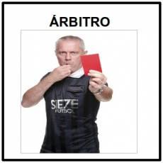 ÁRBITRO - Foto