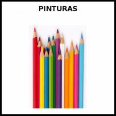 PINTURAS (MADERA) - Foto