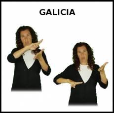 GALICIA - Signo