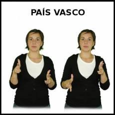 PAÍS VASCO - Signo