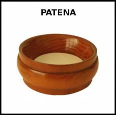 PATENA - Foto