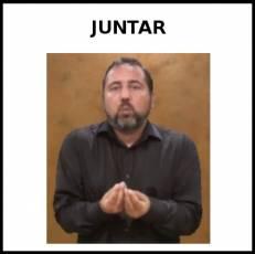 JUNTAR - Signo