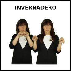 INVERNADERO - Signo