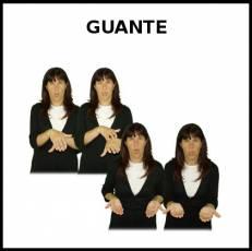 GUANTE (DE HORNO) - Signo