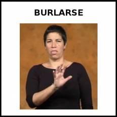 BURLARSE - Signo