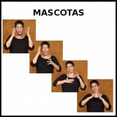 MASCOTAS - Signo