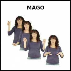 MAGO - Signo