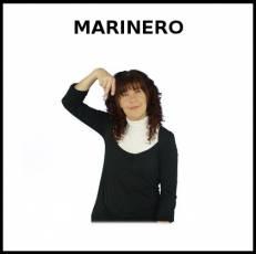 MARINERO - Signo