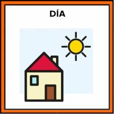 DÍA - Pictograma (color)