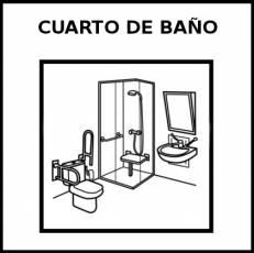 CUARTO DE BAÑO | EducaSAAC