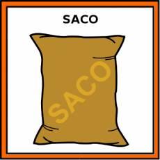 SACO - Pictograma (color)