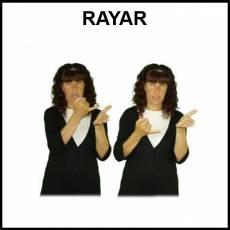 RAYAR - Signo