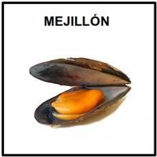 MEJILLÓN - Foto