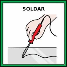 SOLDAR - Pictograma (color)