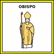 OBISPO - Pictograma (color)