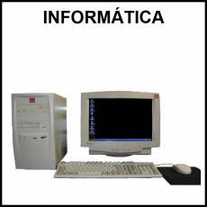 INFORMÁTICA - Foto