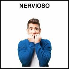 NERVIOSO - Foto