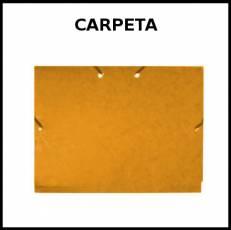 CARPETA - Foto
