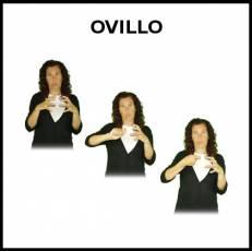 OVILLO - Signo