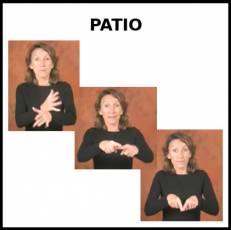 PATIO - Signo