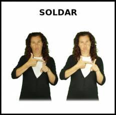 SOLDAR - Signo