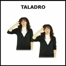TALADRO - Signo